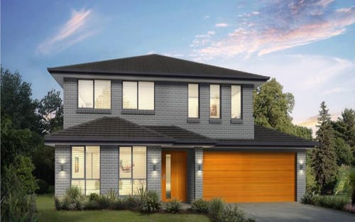 Lot 211 San Christobal Drive, Green Valley NSW 2168
