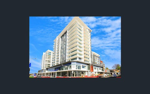 Level 11/47-51 Crown Street, Wollongong NSW