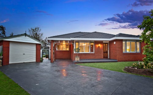 12 Mars Place, Lansvale NSW