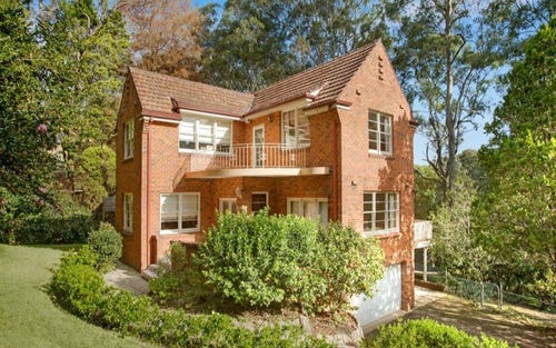 10 Bloomsbury Avenue, Pymble NSW 2073
