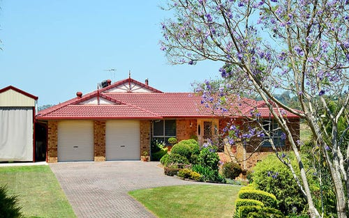 12 Whispering Valley Drive, Richmond Hill NSW 2480