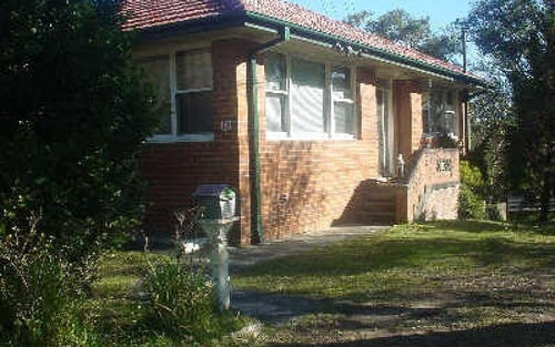 137 Clontarf Street, Clontarf NSW