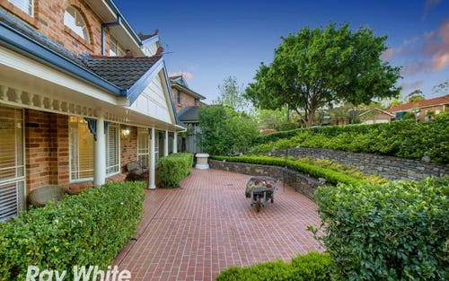3 Stanhope Row, Bella Vista NSW 2153