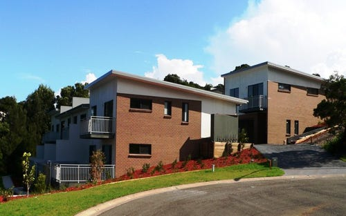 1 to 7/15 Hingston Close, Lake Heights NSW 2502