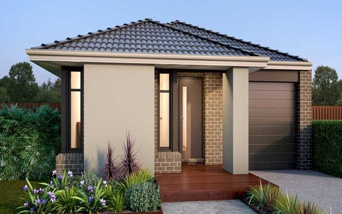 Lot 3304 Jardine Dr, Edmondson Park NSW 2174