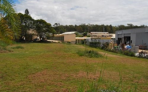 4 Railway Rd, Nambucca Heads NSW 2448