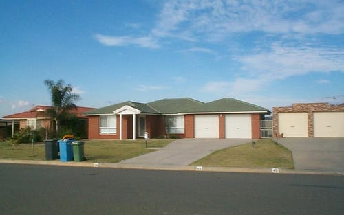 44 Yentoo Drive, Glenfield Park NSW