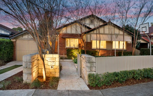 29 Mabel Street, Willoughby NSW 2068