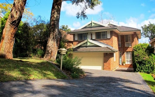 11 Mirral Road, Caringbah NSW 2229