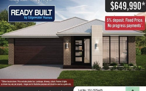 LOT 118 JACKSON CR., Elderslie NSW 2570