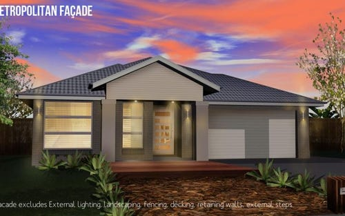 Lot 2050 Barr Prominade, Thornton NSW 2322