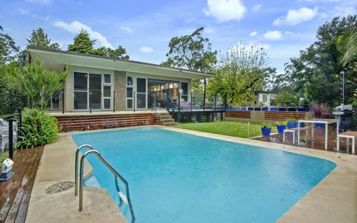 3 Brook Road, Glenbrook NSW 2773