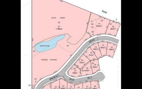 Lot 10-27 Mimiwali Drive, Bonville NSW 2441