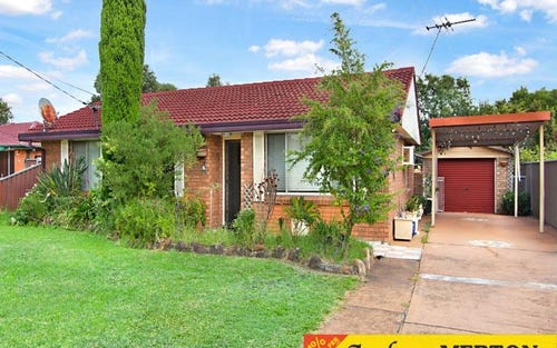 8 Darly Place, Dharruk NSW 2770