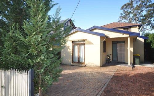 2A Jubilee Street, Wahroonga NSW 2076
