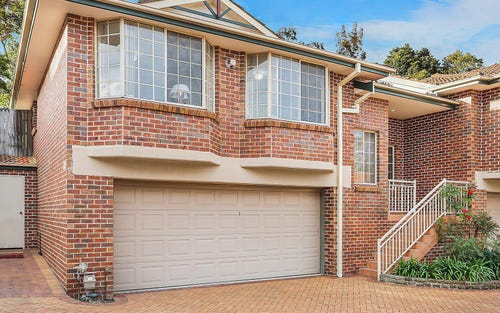 3/4 Grandview Pde, Epping NSW 2121