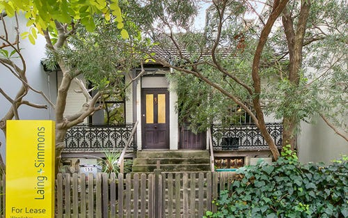 156 Jersey Road, Woollahra NSW