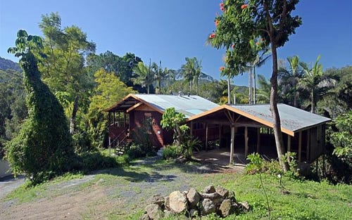 59 Dry Creek Road, Upper Main Arm NSW 2482