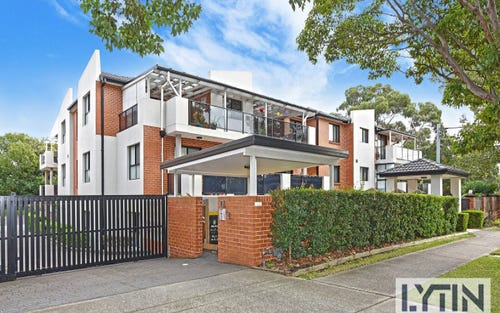 19/54-58 Sixth Avenue, Campsie NSW 2194