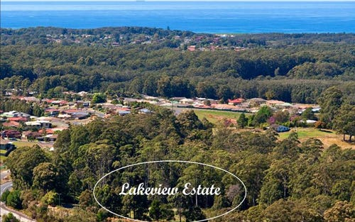 Lakeview Estate Lyons Road, Bonville NSW 2441