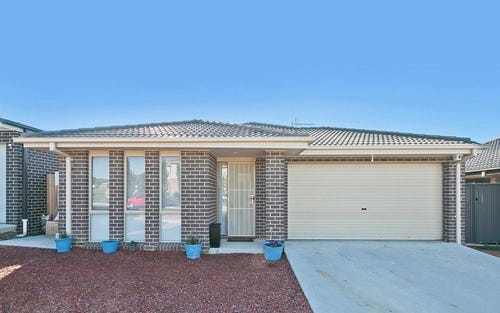 24 Elia Ware Crescent, Bonner ACT
