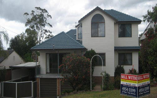 171 Reservoir Road, Cardiff Heights NSW