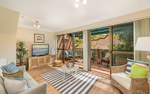 3/10 Gillies Street, Wollstonecraft NSW