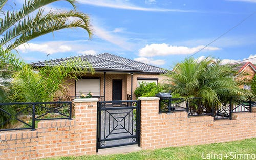 199 Robertson Street, Guildford NSW 2161