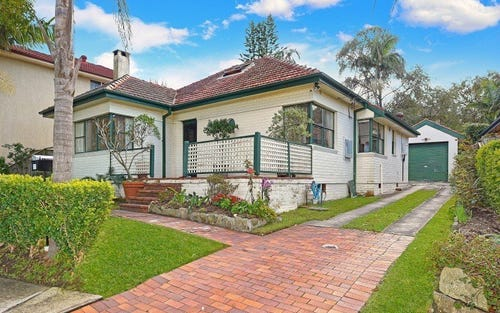 11 WARNERS AVE, Willoughby NSW 2068