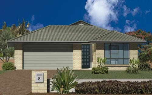 Lot 22 Creek Street, Jindera NSW 2642