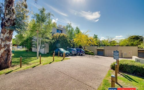 10/26 Macquarie Street, Barton ACT 2600