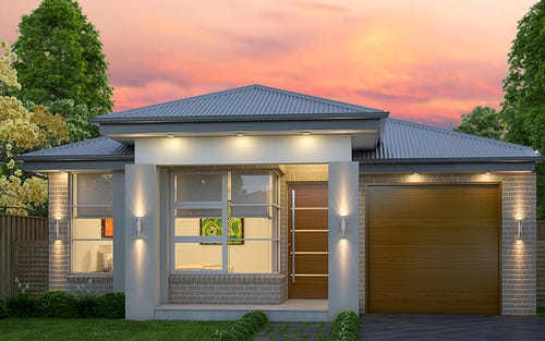 Lot 123 Road No. 3 (Off South Street), Marsden Park NSW 2765