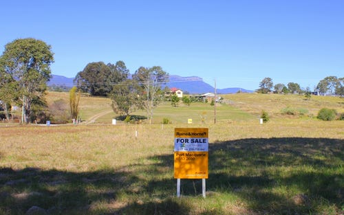 Lot 215 Beechwood Road, Beechwood NSW 2446