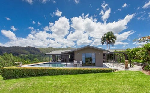 622 Wilsons Creek Road, Wilsons Creek NSW 2482
