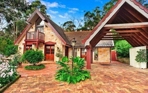 325 Cliff Drive, Katoomba NSW