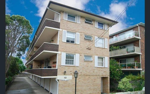 9/13 Westminster ave, Dee Why NSW