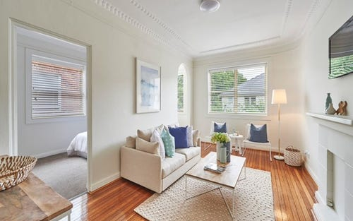 1/1 Manion Ave, Rose Bay NSW