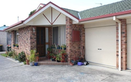 2/88 Albany Street, Coffs Harbour NSW 2450
