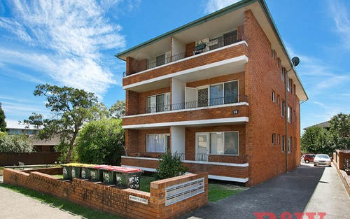 2/15 Thurlow Street, Riverwood NSW 2210