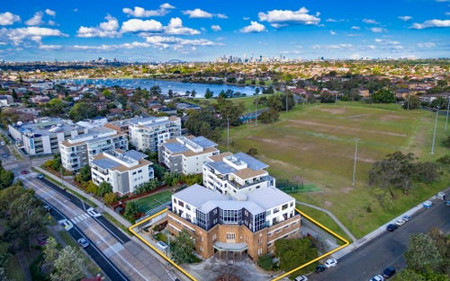 9/54 Blackwall Point Rd, Chiswick NSW 2046