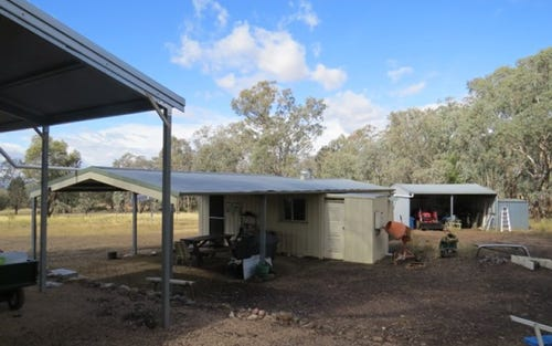 Lot 1 Mylbie Road, Cowra NSW 2794