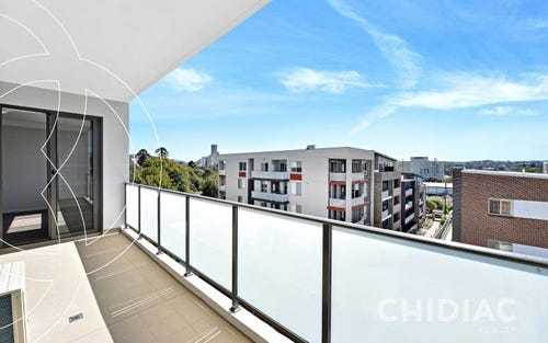 63/9-11 Weston Street, Rosehill NSW