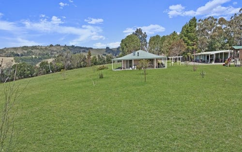 730 Croobyar Road, Milton NSW 2538