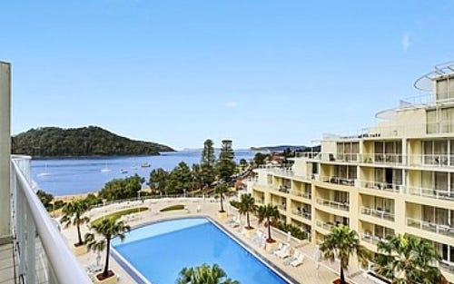 140/51-54 The Esplanade, Ettalong Beach NSW 2257
