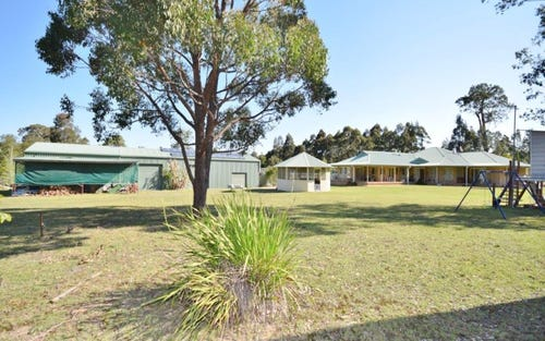 192 Hames Road, Nowra Hill NSW 2540