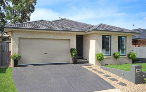 11 Ingham Street, Spring Farm NSW 2570