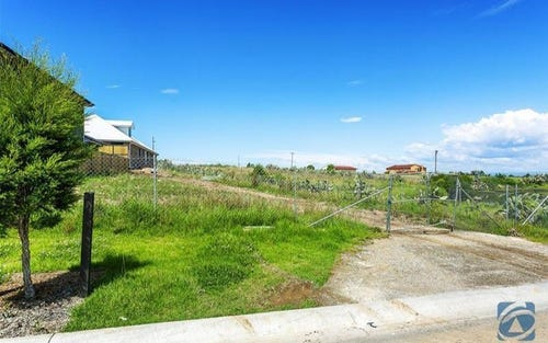 Lot 2380 & Lot 2367 Bullaburra Street, The Ponds NSW 2769