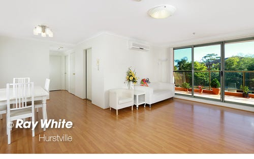 502/600 Railway Parade, Hurstville NSW 2220