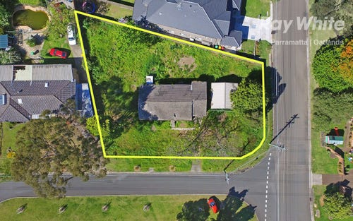 2 Monterey Parade, Ermington NSW 2115