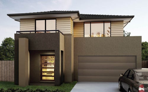 Lot 5 Langton Street, Riverstone NSW 2765